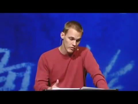 Secret Church - How To Study The Bible - Session 1 - David Platt