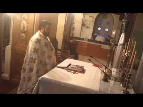 Δημήτρης Βαζάς - Όθρος ευαγγελίου