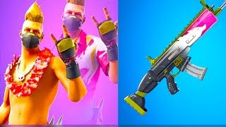 FORTNITE ITEM SHOP June 24, 2019! Today's New Daily Store Items! Video