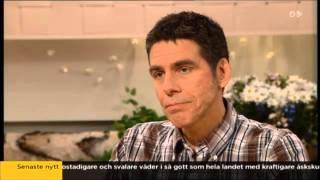 Mikael Tornving om Värnpliktens avskaffande