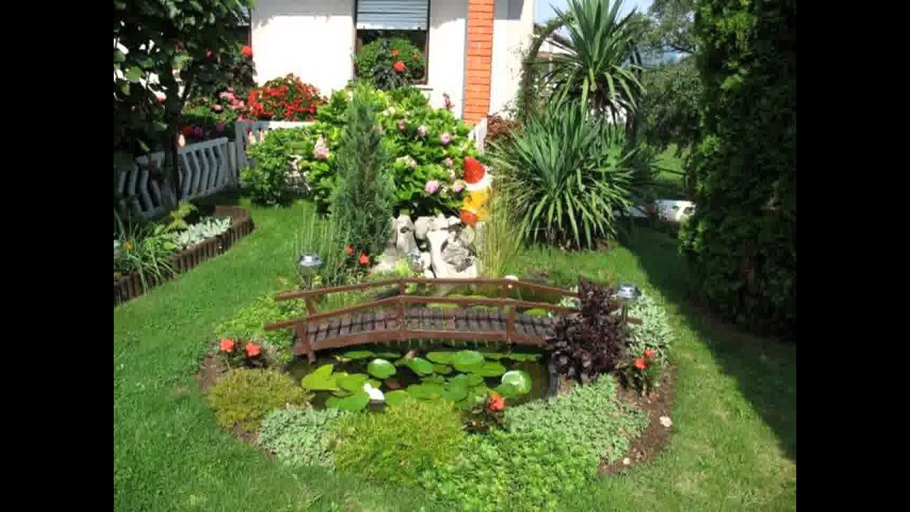 Easy home garden landscaping ideas hd youtube easy home garden landscaping ideas hd workwithnaturefo