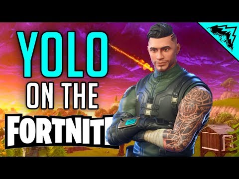 "WHIPPERSNAPPERS - ""YOLO on the Fortnite"" #3"