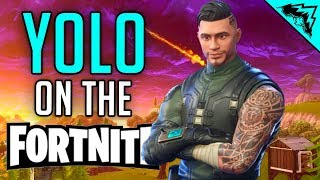 """WHIPPERSNAPPERS - """"YOLO on the Fortnite"""" #3"""