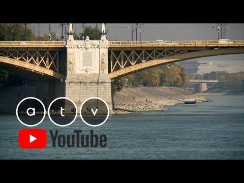 Soha nem volt ilyen alacsony a Duna vízállása! thumbnail