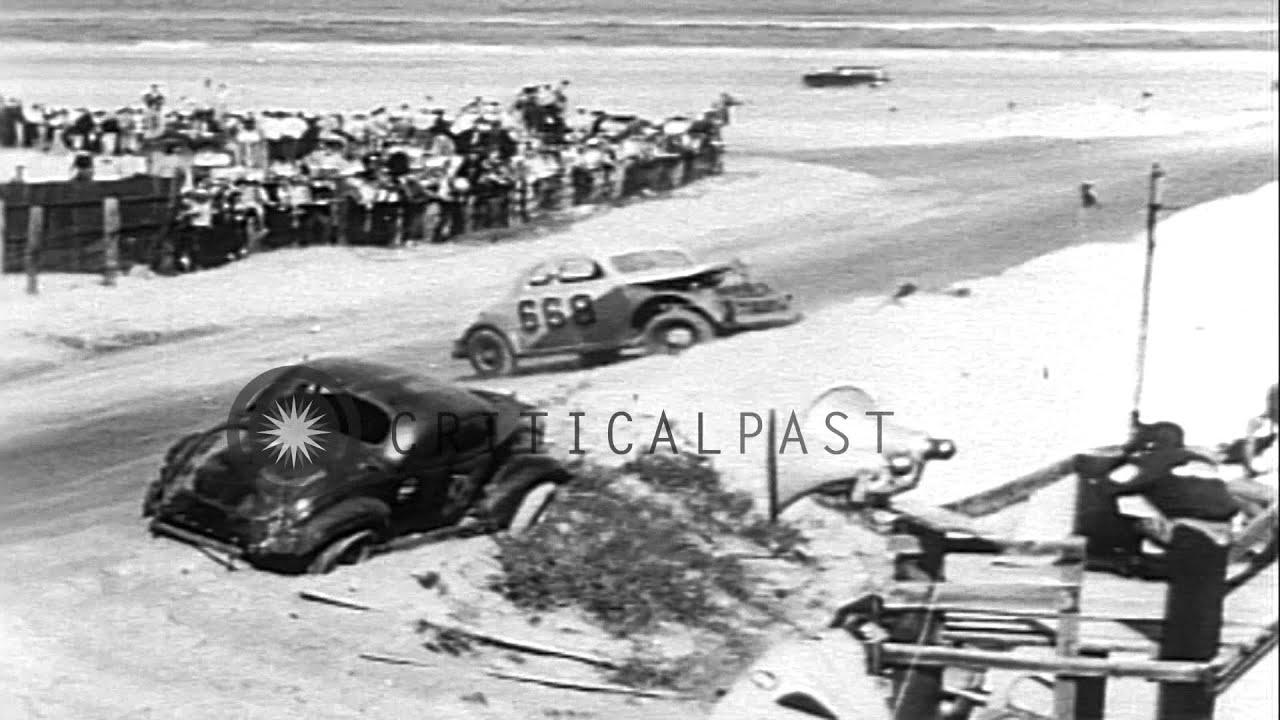 Daytona Beach Races