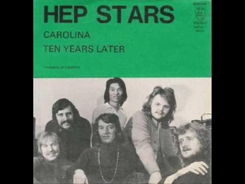 Hep Stars - Carolina - Szécsi Pál