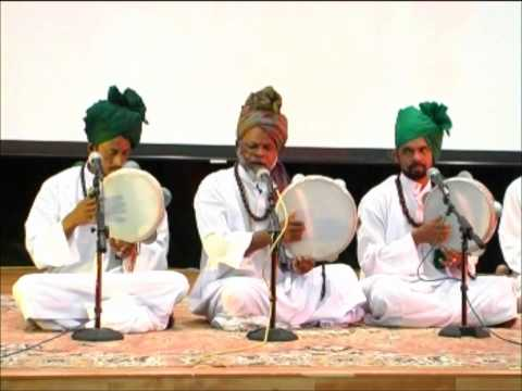 Eganae Ya Allah - The Nagore Saints