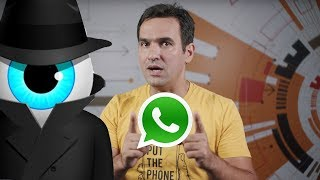 Daca folosesti WhatsApp, atunci afla ca altcineva iti citeste mesajele!