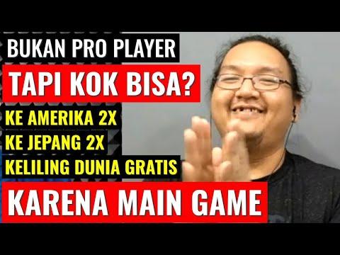 Ngobrol Bareng Plad: Spesialis Gaming Kami - 동영상