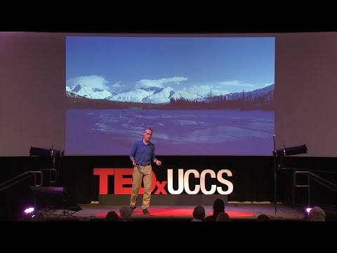 Where might you go if you let curiosity be your North Star? | Jorge Latre | TEDxUCCS