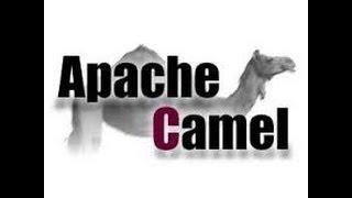 Hello World with Apache Camel on Apache Karaf(Linux Platform)