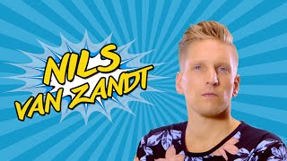 Nils Van Zandt feat Sharon Doorson - Feel Like Dancing (Official Video)