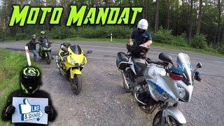 Moto MANDAT