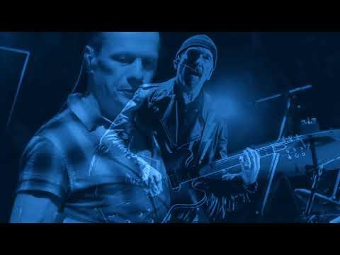 U2  HD THE BLACKOUT
