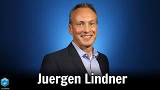 Juergen Lindner, Oracle SaaS | CUBEConversation, October 2018