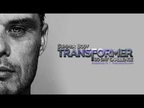 Трансформация тела - День 29