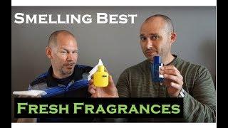 Smelling Best Fresh Fragrances