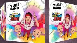 Yubi Band - Jeng Jeng Jeng (Feat. Upin Ipin) [Music Video]