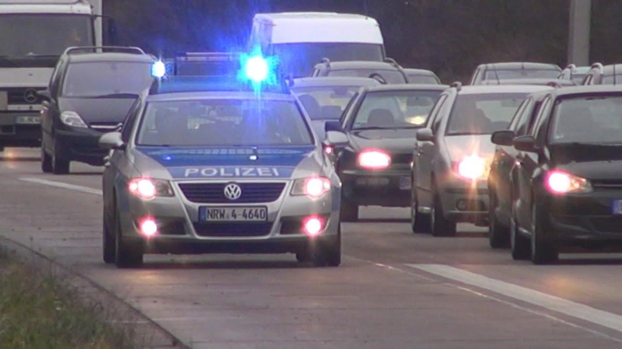 Polizei Bensberg