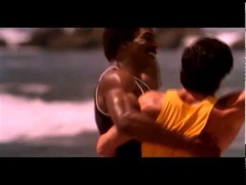 Survivor - Eye of the Tiger (Rocky and Apollo Training)
