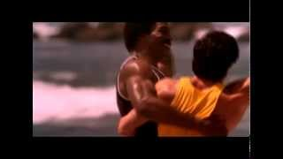 Survivor - Eye of the Tiger (Rocky and Apollo Training)