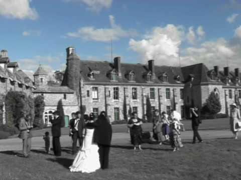 Vid aste de mariage abbaye des vaux de cernay yvelines for Abbaye des vaux de cernay piscine