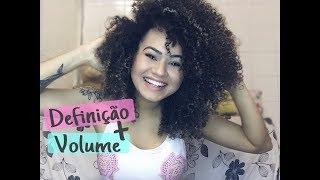 Baixar Minha finalização (Definição+Volume) -Andressa Dias