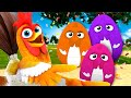 ¡Juguemos con Bartolito y Pelotas de Colores! (Gameplay 6)   La Granja de Zenón