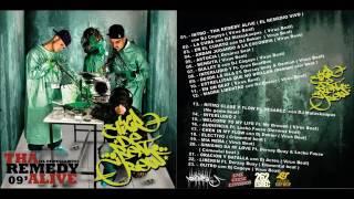 Elixir de Beat - ''Tha remedy a live'' Album completo (2009)