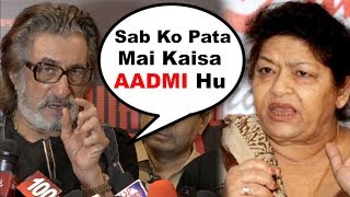 Shakti Kapoor OPENS Up On His Casting Couch Controversy After Saroj Khan's Casting Couch Comment