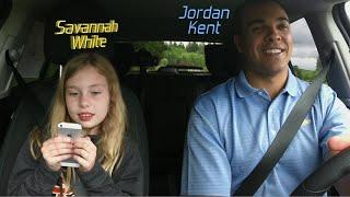 Jordan Kent Test Drive 1 - 2015 Chevy Trax • GuarantyCars.com