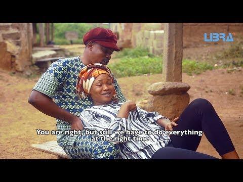 Lamidi Lasisi Latest Yoruba Movie 2017 | Comedy | Okele, Okunu.