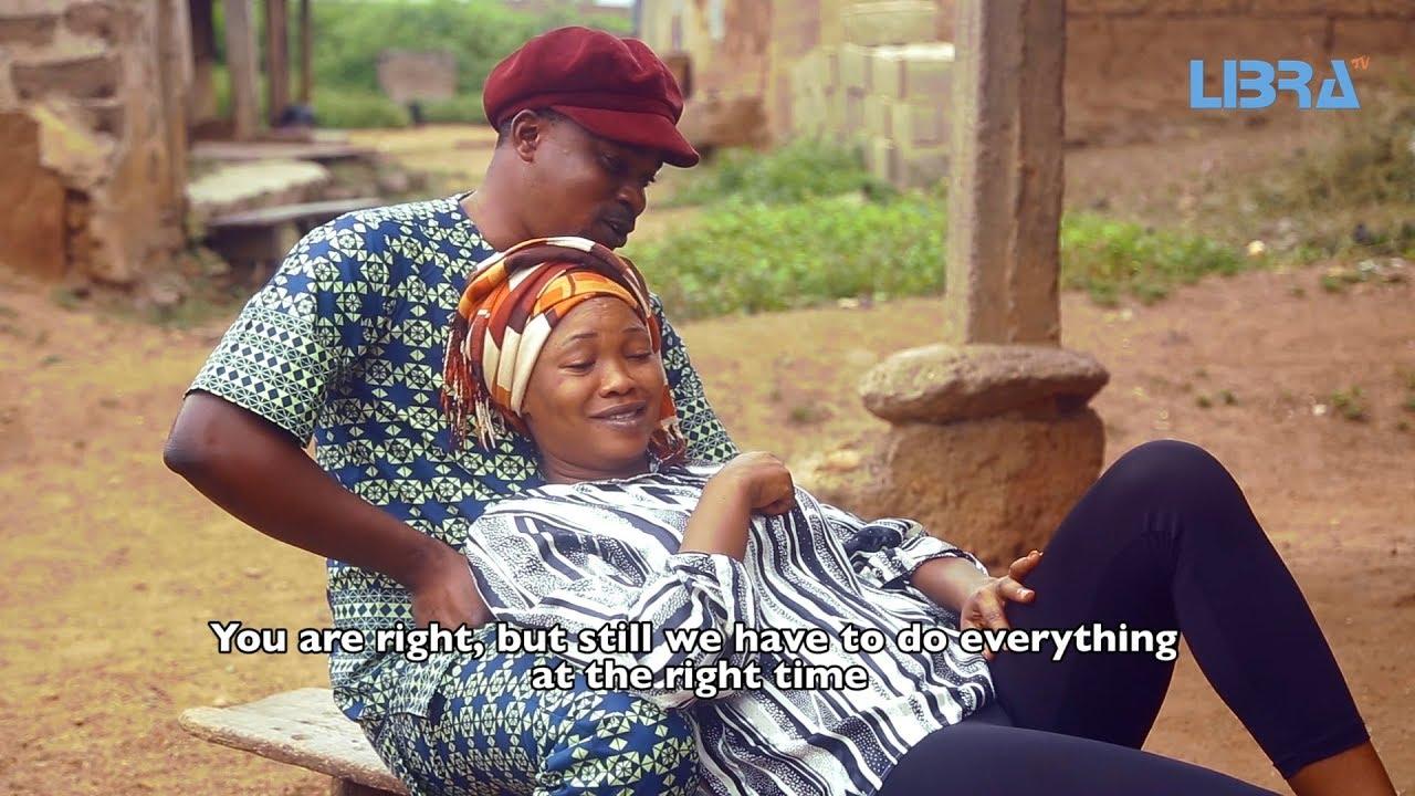 Download Lamidi Lasisi Latest Yoruba Movie 2017   Comedy   Okele, Okunu.