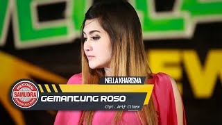 nella kharisma gemantung roso official music video