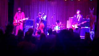 The Sadies -- 16 Mile Creek & Why Be So Curious?