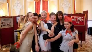 видео Вечеринка в стиле назад в СССР: сценарий, конкурсы