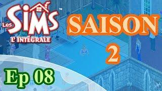 [FR] Les Sims 1 L'Intégrale {S2, Ep 08} - Sandra Socialise