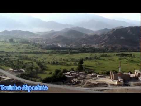 The natural beauty of Paktia Province,Afghanistan,د پکتیا ولایت ښکلی منظیری
