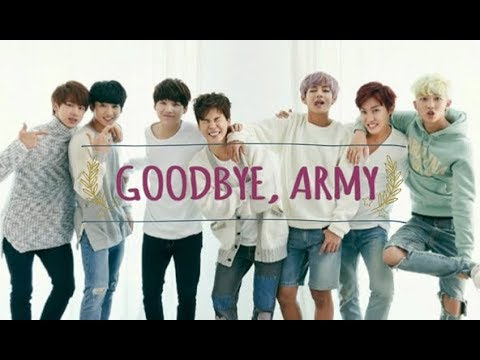 One day, this will happen to BTS & ARMYs...