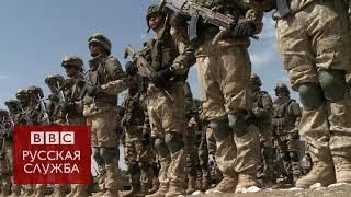 Жизнь таджиков на границе с Афганистаном - BBC Russian