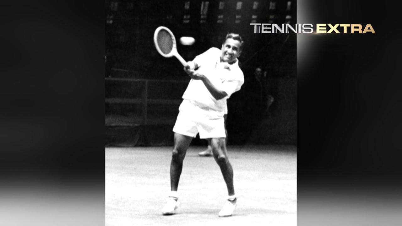 Tennis Extra Remembering Pancho Segura