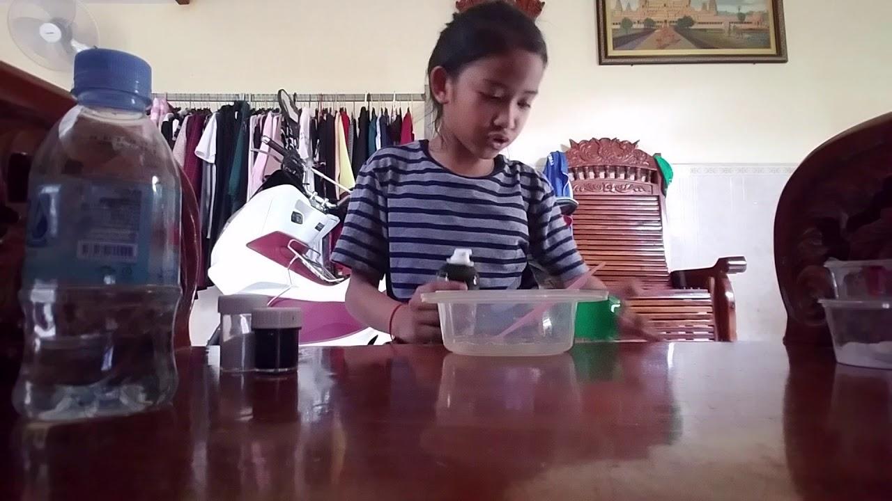 how to make slime with pva glue