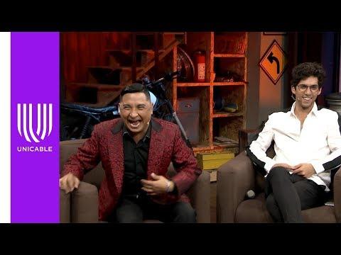 Los mejores chistes del JJ | Miembros al aire | Unicable