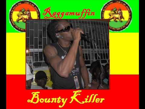 Bounty Killer - Badman Kill Fe Fun!