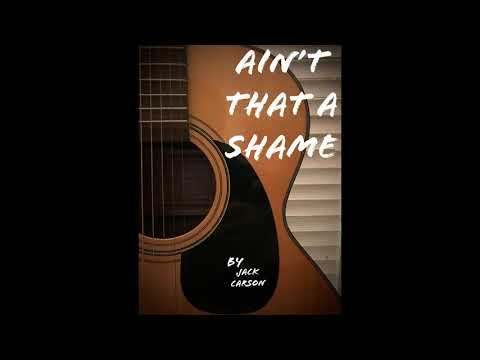 Ain't That A Shame by Jack Carson mp3