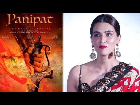 Kriti Sanon OPENS UP About Her Role In Ashutosh Gowariker's Panipat