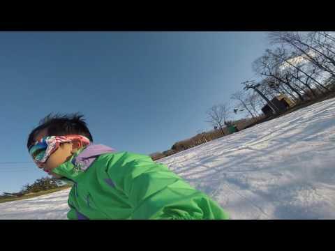 Ski@Tokyo Nov 2016