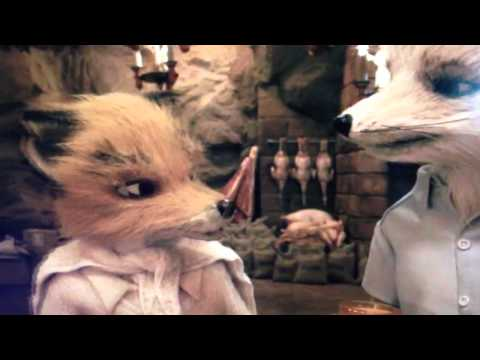 Fantastic Mr Fox Chapter 12 The Threetractors The Grand Feast Wattpad