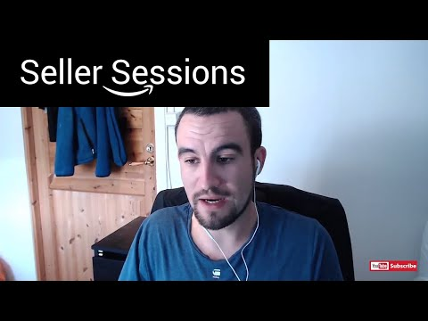 Ranking Amazon Products without Sponsored Ads with Dan Little and Danny McMillan