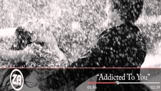 """Love Rap Instrumental With Hook """"Addicted To You"""" (Prod. by ZitroxBeats)"""